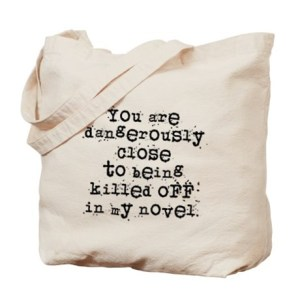 dangerously_close_tote_bag