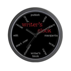 writers_wall_clock