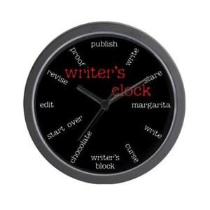 writers_wall_clock