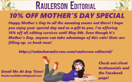 Mother's Day Special-2