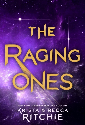 Raging Ones_cover image