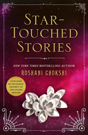 Star Touched Stories_cover image